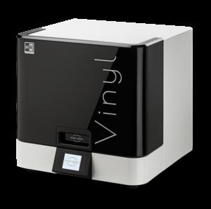 escáner vinyl HR todocadcam